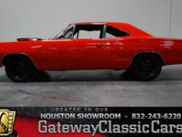 Stock #85HOU Up for sale in the Houston showroom is one