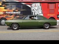 Numbers matching 1969 Dodge Super Bee, bought to take