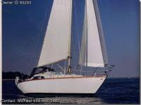 1969 Dufour Arpege Call Boat Owner Michael @ . Boat