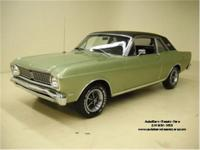 Stk. 1513 1969 Ford Falcon Futura Sport Coupe This is