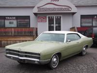 1969 Ford Galaxie GTMiles : 24,xxxALL ORIGINALNumbers