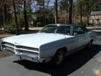 1969 Ford Galaxie LTD, True survivor 23650 MILES, NO