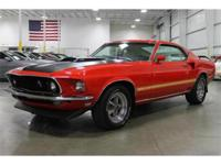 We are eager to offer you an extensively restored 1969