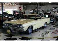 One Family Owned 1969 Ford Ranchero REDUCED - Price