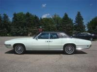 1969 Ford Thunderbird Four Door Landau - Only 42,700