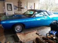 1969 Ford Torino for sale (TN) - $11,000 '69 Ford