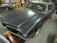 This a One Owner: 1969 Oldsmobile Cutlass W31 Drag car.