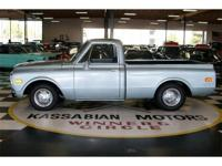 1969 GMC Shortbed Fleetside Pickup Truck - 1969 GMC