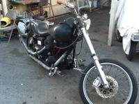 1969 HARLEY DAVIDSON ASKING $4,500 FOR DETAILS CONTACT