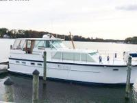 Boat Owners Notes: 1969 Hatteras Tri Cabin Motor Yacht