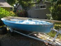 Great classic 1969 Lido for sale by original owner