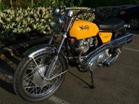 1969 Norton Commando S-Type 750For a faster respond
