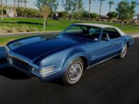 1969 OLDSMOBILE TORONADO NO RESERVE!MATCHING NUMBERS