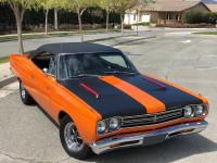 1969 PLYMOUTH ROAD RUNNER Up for sale is this perfect