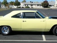 Real Plymouth Road Runner 2 door coupe(RM21), original