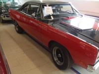 1969 Plymouth RoadRunner for sale (PA) - $28,850 RM21 /