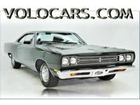 This is a Plymouth, Satellite for sale by Volo Auto