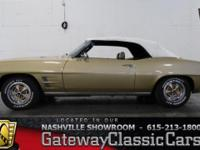 For sale in our Nashville showroom is a cruise ready