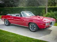 Available during the 13th Annual Barrett-Jackson Palm
