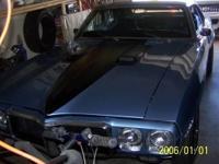 1969 Pontiac Firebird for sale (AZ) - $28,500 '69