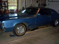 Selling is a 1969 Pontiac Grand Prix, Model J. It is a
