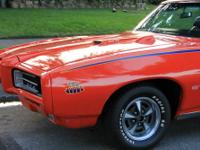GTO FOR SALE: asking 21900.00 will here offers? GTO has