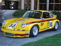 With a 37+ year racing history, this Porsche was