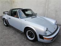 1969 Porsche 911E 1969 Porsche 911E Targa, chassis#