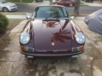 1969 Porsche 911 T RWD All Original. EXTERIOR: The car