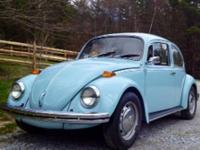This Volkswagen is NOT A CAR! IT IS A MOVIE STAR, which