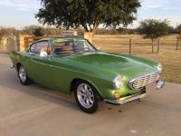 1969 Volvo 1800S. Great running and driving turn key