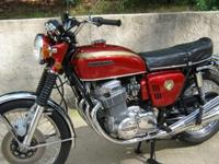 ;;;1969 Honda CB 750 K0-Die-Cast. It includes Wrinkle