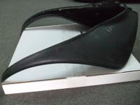 $69.00!! New A&A Specialities 51414 Front Side Spoilers