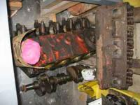 I have a 1970 340 engine, perfect standard bore block,