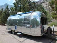 Make: Airstream Model: Other Year: 1970 Condition: