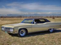 -A beautifully maintained time capsule 1970 Buick