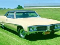 1970 Buick Electra Limited for sale (NY) - $21,900.