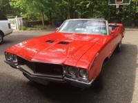 1970 Buick Gran Sport Convertible For Sale in Trumbull,