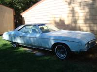 1970 Buick Riviera 2DR HT ***** 2 Cars for Price of