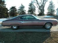 1970 Buick Riviera 455v 2DR HT ..54,973 Miles ..455 cid