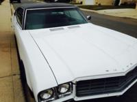 I am selling my child! 1970 buick skylark coupe CLEAN