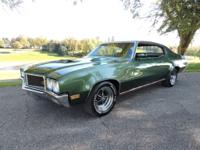 Check out this Absolutely Show Quality 1970 Buick