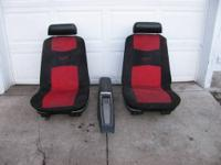 1970 Chevelle SS Buckets with Sliders both seats are