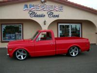 1970 Chevrolet C10 single cab, short bed fleet side,