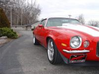 Year: 1970 Sub Model: RESTOMODMake: Chevrolet Exterior