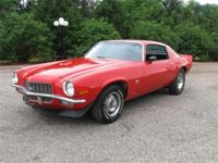 Just in is this Real Deal 1970 Camaro Super Sport