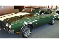 """Remember Back in the Day"" 1970 Chevelle SS 396 This"