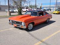 1970 Chevrolet Chevelle SS LS5 Coupe, Correct 454V8
