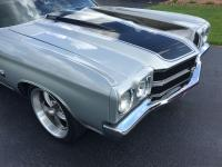 NICE 1970 Chevelle SS LS1 Engine! Clean detailed