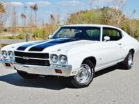 Awesome 70' Chevelle Pro Touring This monster is